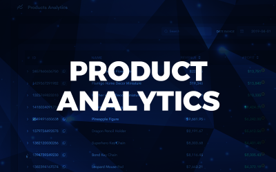 Introducing Product Analytics: Time to know each product's profitability