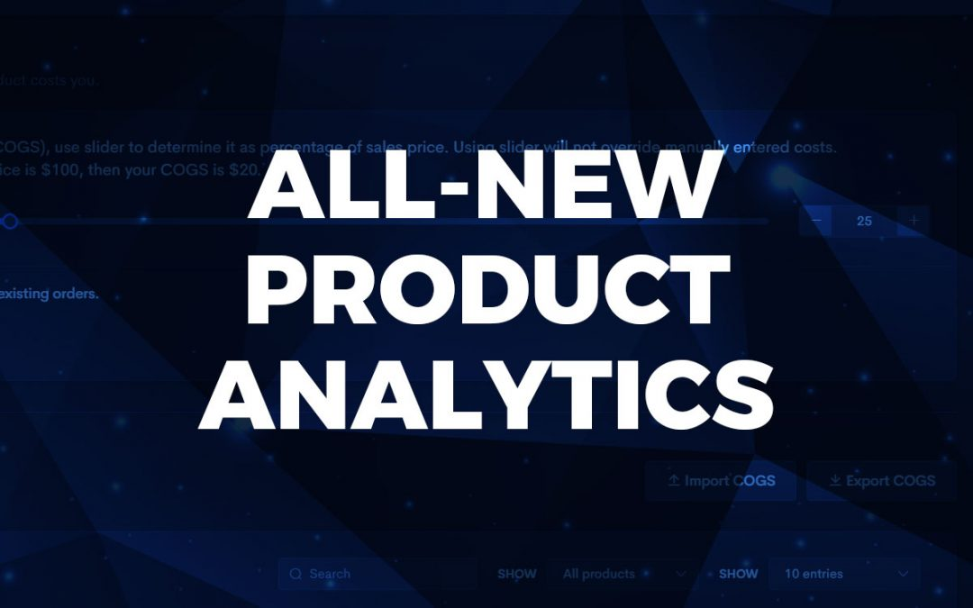 All-new Product Analytics and why we rebuilt it