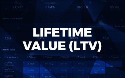 December 2020 Release: Lifetime Value – truly know your customers' worth.