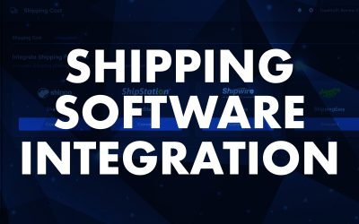Shipping Software Integration – better cost calculation